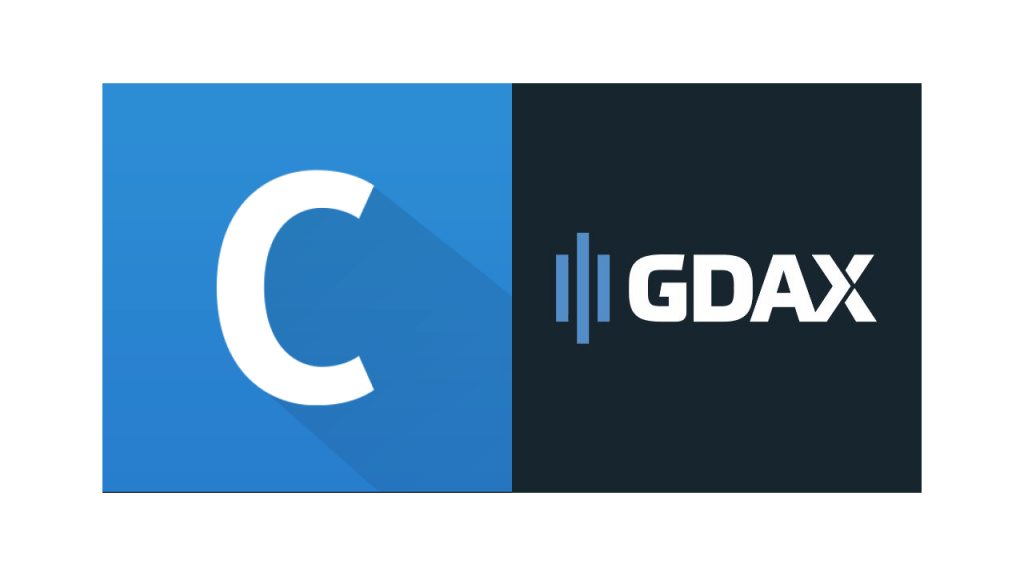 GDAX and Coinbase compared