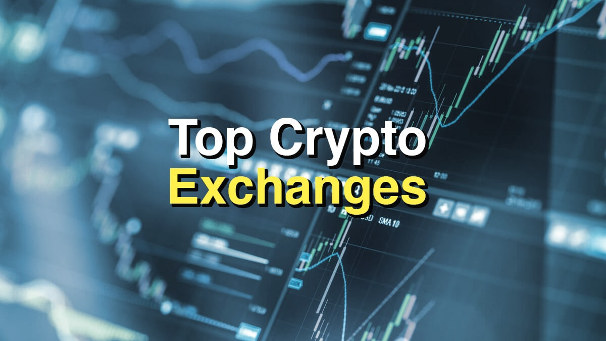 list of cryptocurrency exchanges by volume