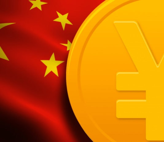 China DCEP Currency
