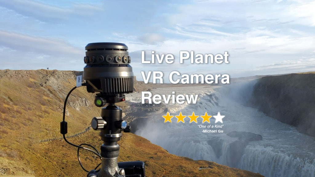 LivePlanet VR Review