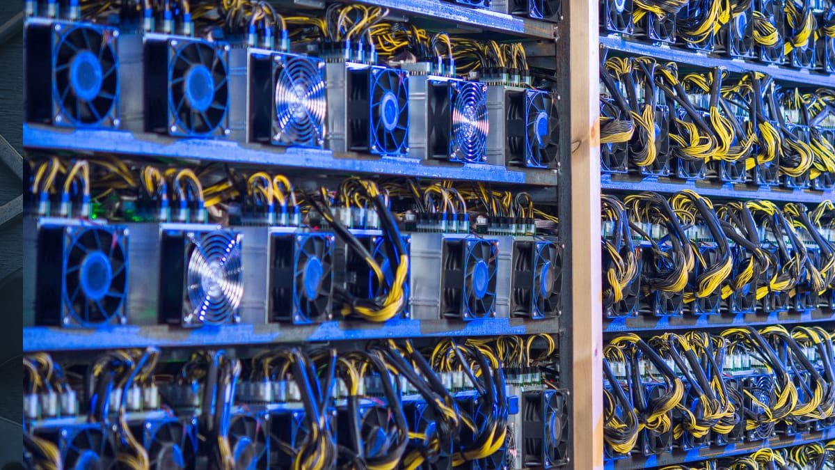 what do you need to start bitcoin mining