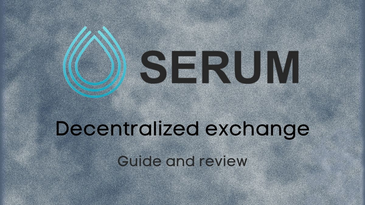 <bold>Serum</bold> DEX guide and review